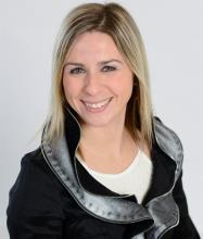 Mélanie Truchon, Real Estate Broker