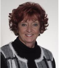Denise Martin, Courtier immobilier