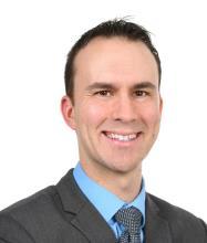 Sébastien Déry, Courtier immobilier résidentiel