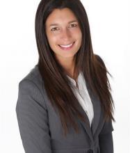 Catherine Breton, Courtier immobilier résidentiel