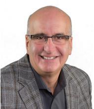 Serge Bissonnette, Certified Real Estate Broker AEO