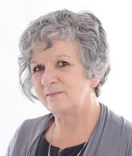 Élisabeth Rebetez, Courtier immobilier