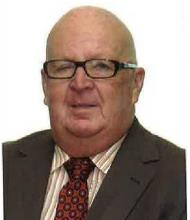 Raynald Gaudreault, Real Estate Broker