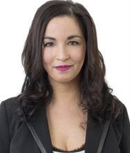 Nadia Balti, Courtier immobilier résidentiel