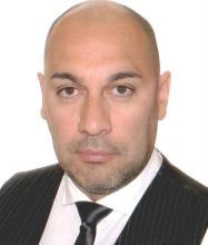 Edgar Rosa, Courtier immobilier
