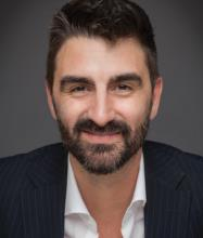 Guillaume Bernier, Certified Residential and Commercial Real Estate Broker AEO