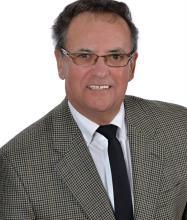 Jacques Parenteau, Real Estate Broker