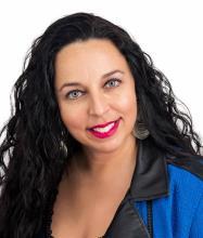 Jacinthe Lemire, Courtier immobilier