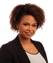 Karine Jean-Paul, Residential and Commercial Real Estate Broker