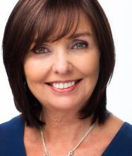 Carole Viau, Courtier immobilier