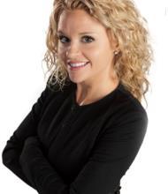 Marylène Côté-Gaudreault, Courtier immobilier résidentiel