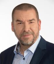 Jean-Pierre Marois, Courtier immobilier résidentiel et commercial