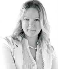 Isabelle Robillard, Courtier immobilier