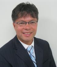 Perry Wong, Courtier immobilier agréé