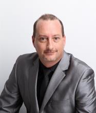 Daniel Nolet, Courtier immobilier