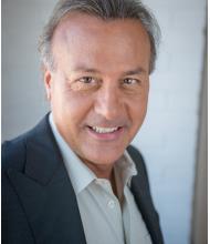 Tony Modafferi, Real Estate Broker