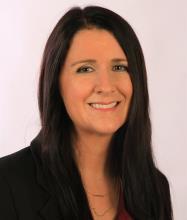 Véronique Drapeau, Residential Real Estate Broker