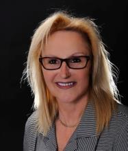 Sylvie Ouellette, Residential Real Estate Broker