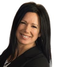 Lyne Chapleau, Real Estate Broker