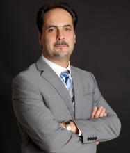 Amir Sam, Certified Residential and Commercial Real Estate Broker AEO