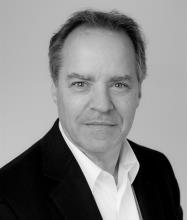 Réginald Gauthier, Courtier immobilier résidentiel et commercial agréé DA