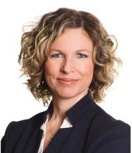 Manon Giguère, Residential Real Estate Broker