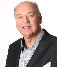 Serge Lauzon, Real Estate Broker
