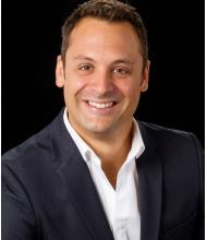 Yanick Beauregard, Real Estate Broker