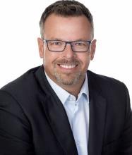 Martin Beaulieu, Real Estate Broker
