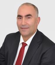Mohamed Mahriche, Residential and Commercial Real Estate Broker