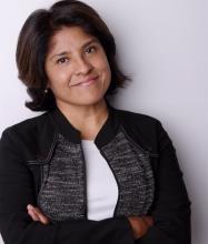 Carmen Flores, Courtier immobilier résidentiel et commercial