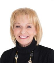 Francine Laberge, Certified Real Estate Broker AEO