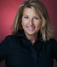 Marie-Christine Tremblay, Residential and Commercial Real Estate Broker