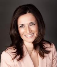 Nancy Salanueva, Residential and Commercial Real Estate Broker