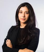 Maria Kristine Marinelli, Courtier immobilier commercial