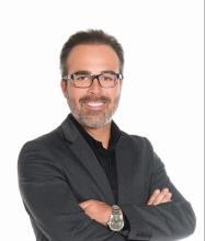 Jean-François Guilbault, Courtier immobilier résidentiel et commercial agréé DA