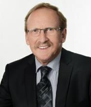 François Côté, Residential and Commercial Real Estate Broker