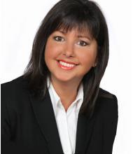 Sylvie Chalifour, Real Estate Broker