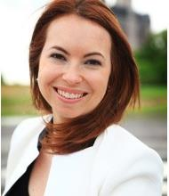 Marie-Odile Gauvreau, Real Estate Broker