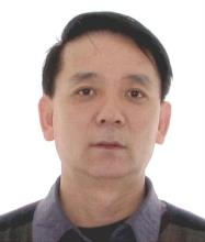 Jian Wang, Residential and Commercial Real Estate Broker