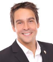 Jonathan Bélanger, Residential Real Estate Broker