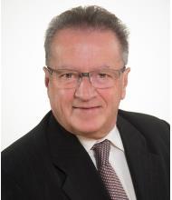Yvon Lavallée, Real Estate Broker