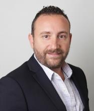 Sidney Levy, Courtier immobilier résidentiel et commercial agréé DA