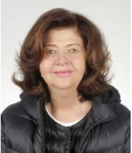 Silvia Kertesz, Courtier immobilier