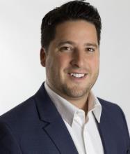Steve Giroux, Courtier immobilier résidentiel et commercial