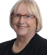 Nicole English, Real Estate Broker