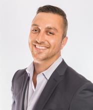 Daniel Stewart, Courtier immobilier résidentiel et commercial