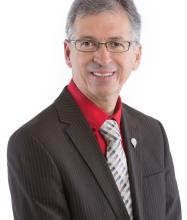 Hervé Boivin, Real Estate Broker