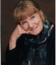 Ruth Downard, Courtier immobilier