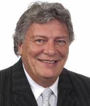 Serge Giroux, Courtier immobilier résidentiel